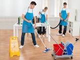 Услуги по уборке - профессионально, быстро и удобно
