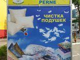 New!!!    curăţătoria ecologică perna curată înlătură complect praful !!! чистая подушка !!!