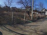 Se vinde Lot pomicol pentru Villa  sau constructie la doar 15min de Chisinau
