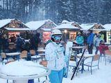 Schi și săniuș în Bukovel - 3 zile în Carpați iarna!