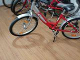 Велосепеды разные