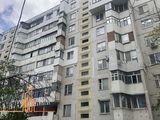 Spre vinzare apartament cu 2 odai in sectorul Ciocana, bd. Mircea cel Batrin, 52 m.p.! 35 000 €