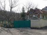 Продаю 1-этажный дом 156м2 на участке 7 соток земли в Будешты