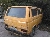 Volkswagen кузов на колёсах