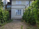 Продаю 2 эт. дом, 116м2, на 9 сотках земли, в c. Романешть