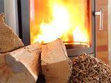 Pellet din rumegus de lemn 100% ecologice!!!