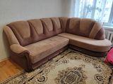 Удобный угловой диван Confort в идеальном состоянии.