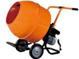 Бетономешалки *Mastermix* 140л- 230л ( редукторные) по выгодной цене + транспорт !!!