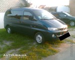 Hyundai h200 на запчасти