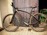 Exxe bike 29 full carbon XT