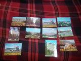 нальчик открытки-ссср-архитектура ссср-зоны советского туризма-11 шт--недорого