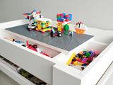 Masa pentru Lego.Лего стол