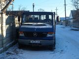 Mercedes 815D Vario
