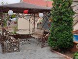 VILA de chirie VIP . 6 человек. шикарный vip дом бильярд, настольный теннис Посуточно или почасово