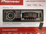 Автомагнитолы mp3 pioneer usb/sd/fm. кредит!