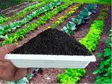 Органическое удобрение Биогумус. Vermicompost. Biohumus. Organic fertilizer. Ingrasamint organic.