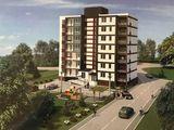 Apartament cu o camera, or. Hîncești, bloc nou în variantă albă, doar  17 000€!