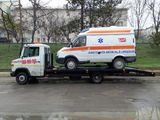 Evacuator Chisinau & Moldova Ucraina Romania