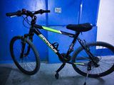 Vind biciceleta Serious made in Gemania