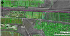 Участок на главной трассе (сельхоз) с жд веткой