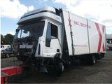 Iveco Eurocargo 75E18 , Euro 5, 2008, Iveco cargo 100E180, 2001,  la dezmembrare