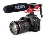 микрофон для камеры и смартфона RODE