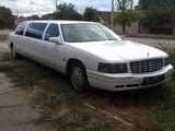 Cadillac Altele