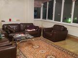 Apartament cu 2 camere+living 105m.p