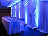 Ofertă specială de post pentru decor cu lumini la nunta!