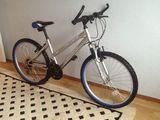 Bicicleta din Anglia roti la 24 ,,