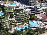 """вылет 6.09. - Анталия (Белек), отель """" Crystal Sunrise Queen 5* """" от """"Emirat Travel""""."""