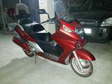 Honda Honda SilverWing 600