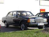 Mercedes Benz Series (W123)