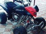 Kawasaki Loncin 250cc