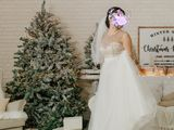 Свадебное , не венчанное платье