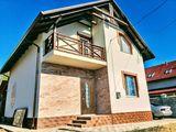 Spre vânzare casă 2 nivele, situată în Bubueci, str. Ştefan cel Mare,Suprafata-130 mp,pret-83500euro