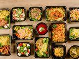 Делаем комплексные Обеды Вкусно, не дорого...