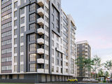 Spre vânzare apartament cu 2 odai, 59 m.p.,Buiucani, cea mai buna calitate, cel mai avantajos preț!