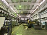 Chirie depozit pentru producere. 700 m2. Ciocana. Pret 2,5 euro/m2