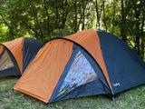 Jesolo Cort 3 ( новая трехместная палатка )