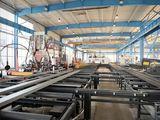 Fabricarea construcțiilor metalice industriale / Изготовление производственных металлоконструкции