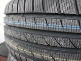 Новые зимние шины 2016 года 235/45/r17