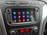 Форд..... штатная магнитола 2 дин на андройде