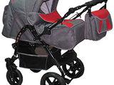 Польские коляски. Новыя коллекция. Супер цены!!!