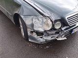 Mercedes w210 pese
