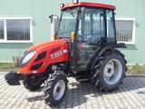 Vindem Tractor Koreean Nou  (garantie 3 ani!!!)