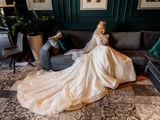 Rochie de mireasă brand italian Lorenzo Rossi