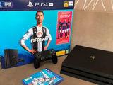 PlayStation 4 Pro (1T)+FIFA 19 доступен каждому!