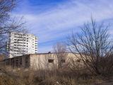 Vindem depozit 2660mp/1.0239ha Chisinau - urgent!