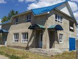 Casa noua, 2 nivele, in centru or. briceni / новый дом 2 этажа , в ценрте города бричаны
